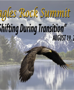 Eagles Rock Summit 2017 – Worship Service DVD or CD