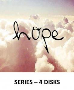 HOPE SERIES – 4 Disk Set