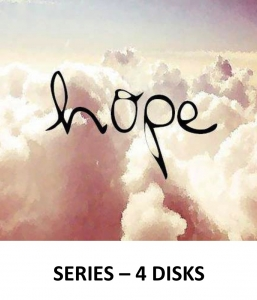HOPE SERIES – 4 Disk Set