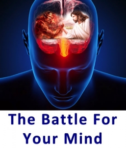 BATTLE FOR YOU MIND -2. What Were You Thinking?