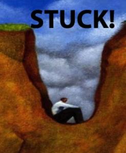 STUCK! (2/1/15)