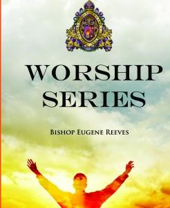 WORSHIP SERIES – 5 Disk Set
