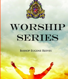 WORSHIP SERIES – 5 Disk Set