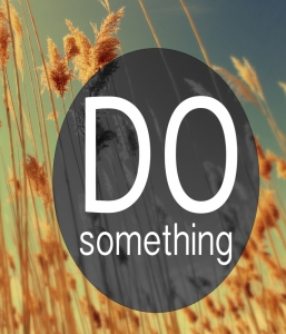 DO SOMETHING! (1/18/15)